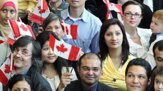 Why Canada's multiculturalism dream defies logic