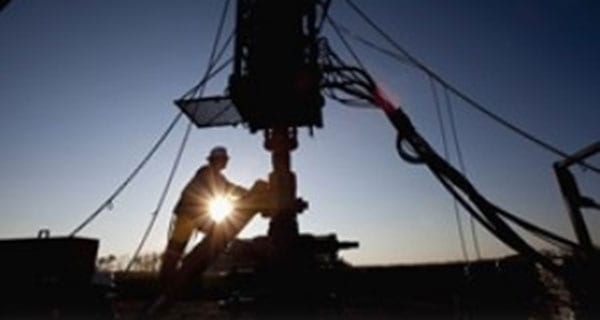 Production in all primary energy sectors rises