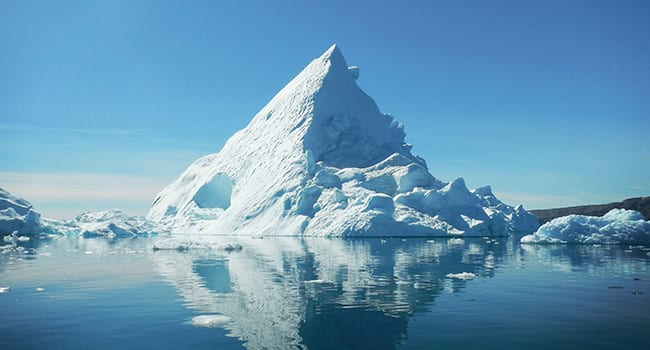 Replacements for banned CFCs polluting Arctic: study