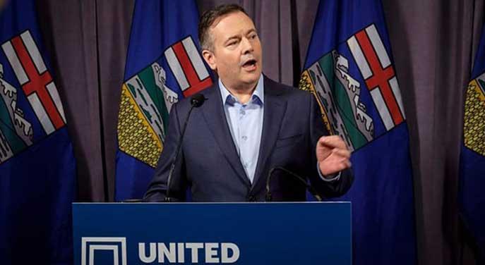 Albertans still waiting for recall, referendum rules