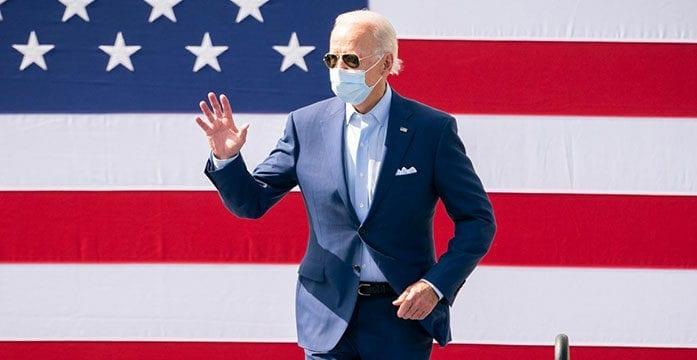 Biden using COVID-19 to advance radical policies