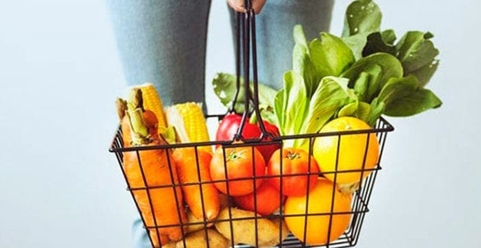 Canadians facing rising food security challenges
