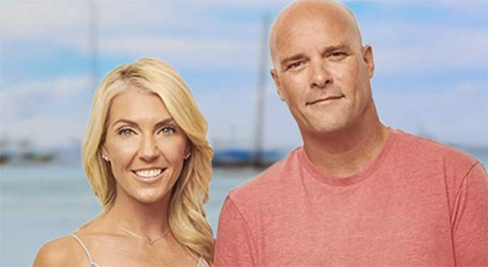 HGTV personality takes from Canadian taxpayers to build Bahamian resort