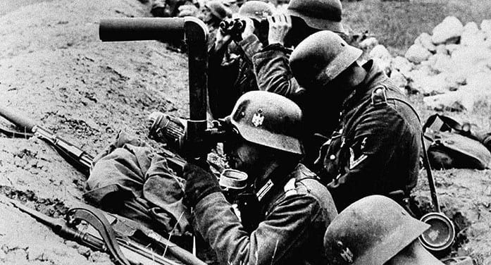 Stalin, Hitler and the fatal mistakes of Operation Barbarossa